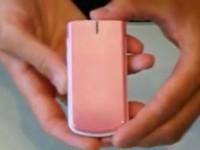 Видео обзор LG GD350