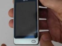 Видео обзор LG GD510 Pop
