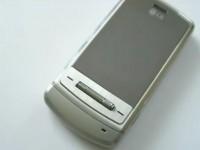 Видео обзор LG KF510