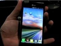 Видео обзор LG Optimus 4X HD P880