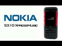 Демо-видео NOKIA 5310 XpressMusic от WorldGSM