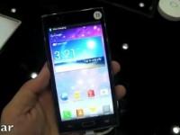 Видео-обзор LG Optimus LTE 2