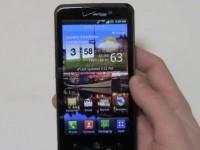 Видео обзор LG Spectrum