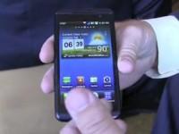 Видео-обзор LG Thrill 4G