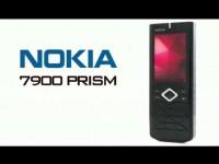 Демо-видео NOKIA PRISM 7900 от WorldGSM