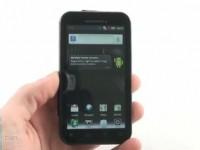 Видео обзор Motorola DEFY+