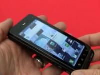 Видео обзор Motorola DROID 3