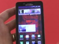 Видео обзор Motorola DROID BIONIC