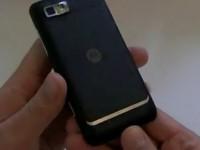 Видео обзор Motorola MOTOLUXE