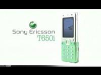 Демо-видео SONY ERICSSON T650i от WorldGSM