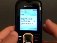 Видео обзор Nokia 2600 Classic