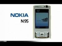 Демо-видео NOKIA N95 от WorldGSM