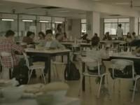 Рекламный ролик BlackBerry Curve 9220