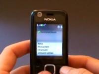 Видео обзор Nokia 3120 classic