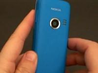 Видео обзор Nokia 3500 Сlassic