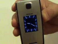 Видео обзор Nokia 3610 fold