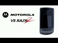 Демо-видео MOTROLA V8 от WorldGSM
