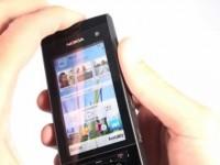 Видео-обзор Nokia 5250