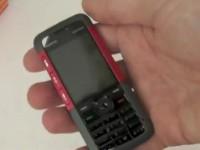 Видео обзор Nokia 5310 XpressMusic