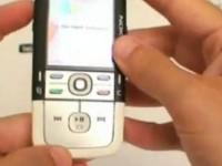 Видео обзор Nokia 5700 XpressMusic