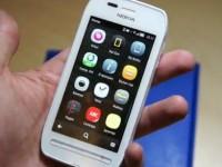 Видео обзор Nokia 603