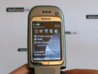 Видео обзор Nokia 6267