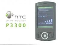 Демо-видео HTC P3300 от WorldGSM