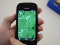 Видео обзор Nokia 701