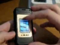 Видео обзор Nokia 7390