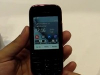 Видео-обзор Nokia Asha 202