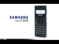 Демо-видео SAMSUNG SGH-F300 от WorldGSM