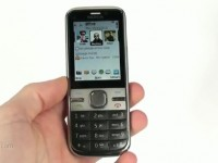Видео обзор Nokia C5