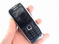 Видео обзор Nokia E51