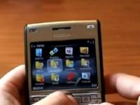 Видео обзор Nokia E61i