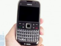 Видео обзор Nokia E73 Mode