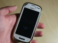 Видео-обзор Nokia Oro
