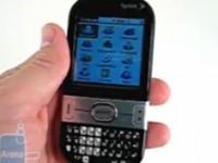 Видео обзор Palm Centro