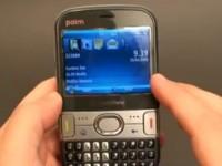 Видео обзор Palm Treo 500v
