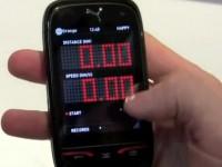 Видео обзор SAGEM Puma Phone