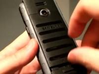 Видео обзор Samsung B2700