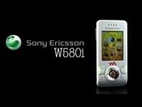 Демо-видео SONY ERICSSON W580i от WorldGSM
