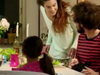 Рекламный ролик Sony Xperia go