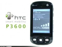 Демо-видео HTC P3600 от WorldGSM