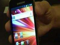 Видео обзор Samsung I9001 Galaxy S Plus
