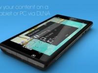Промо видео Sony Xperia acro S