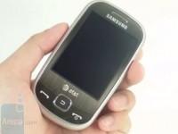 Видео обзор Samsung SGH-A797 Flight