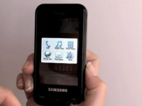 Видео обзор Samsung SGH-A867 Eternity