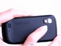 Видео обзор Samsung SGH-A887 Solstice
