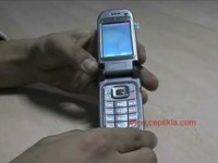 Видео обзор Nokia 6267 от Ceptikla.com