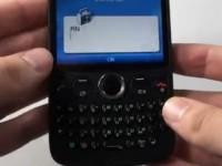 Видео-обзор Sony Ericsson txt